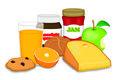 ERK-Eten-en-drinken-Ontbijt-lunch-diner-Certificaat